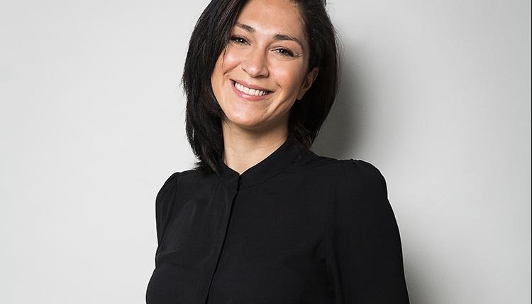 Azita Khandanpour