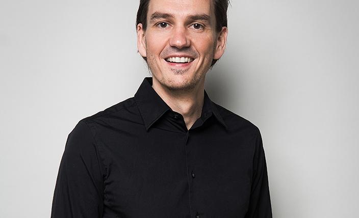 Dr. Fabian Reckzeh