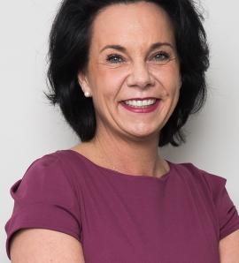 Ilona Doina Hagmann