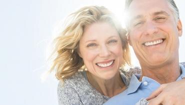 Zahnprothese-Die dritten Zähne